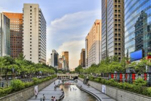 The best TESOL Certification Courses South Korea