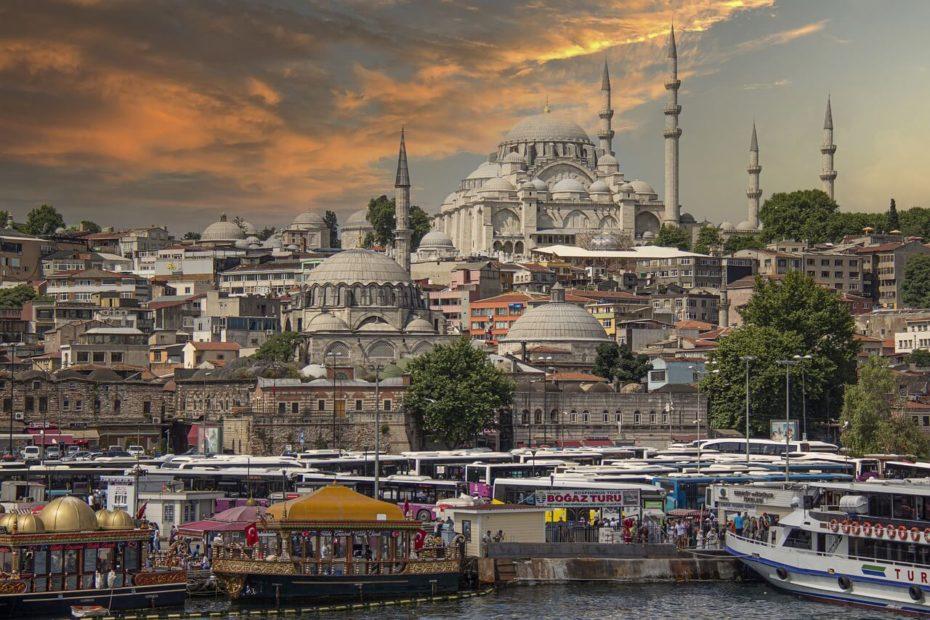 TESOL Job and Teaching English in Istanbul