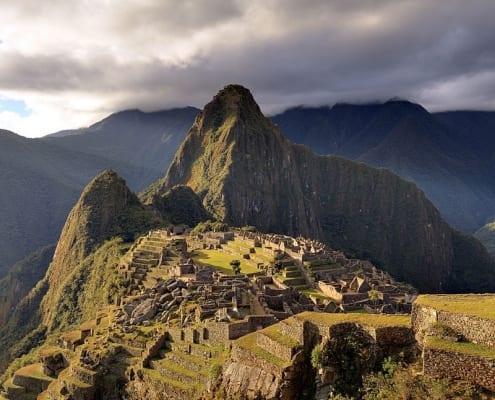 Teaching English in Latin America - Peru