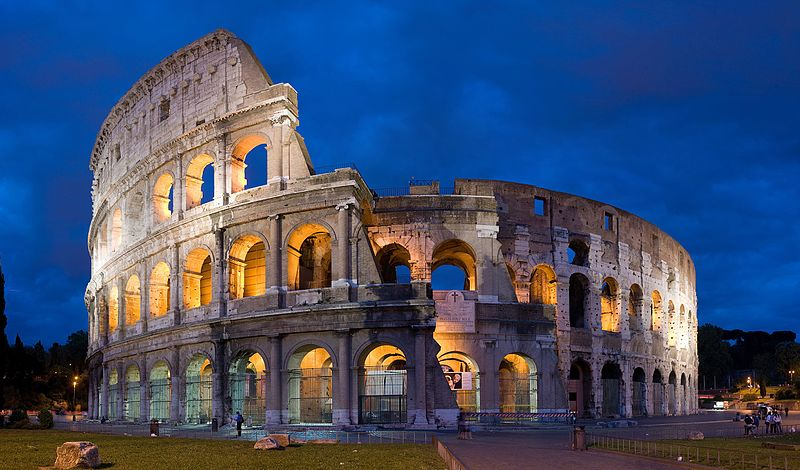 Teaching English abroad in Italy