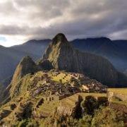 Teaching Abroad in Peru