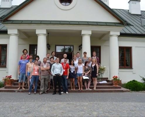teaching English abroad - Experienced teacher abroad