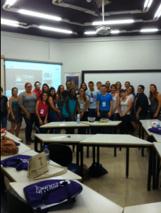 OnTESOL reviews: Teaching English in Brazil Review