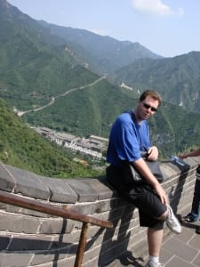 OnTESOL Review: Teaching English in China Herbin and Shenzen