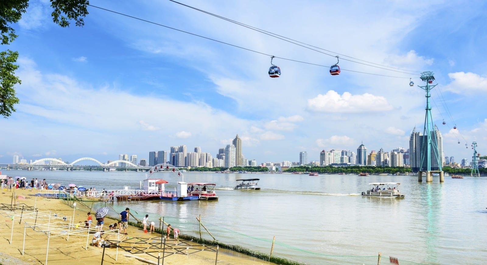 Teaching English Abroad in Harbin