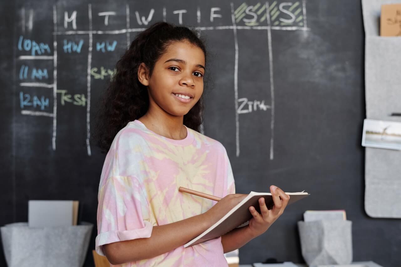 Teaching Reading Skills to 6th Grade