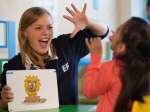 Teaching English to Kids in China TEFL Review