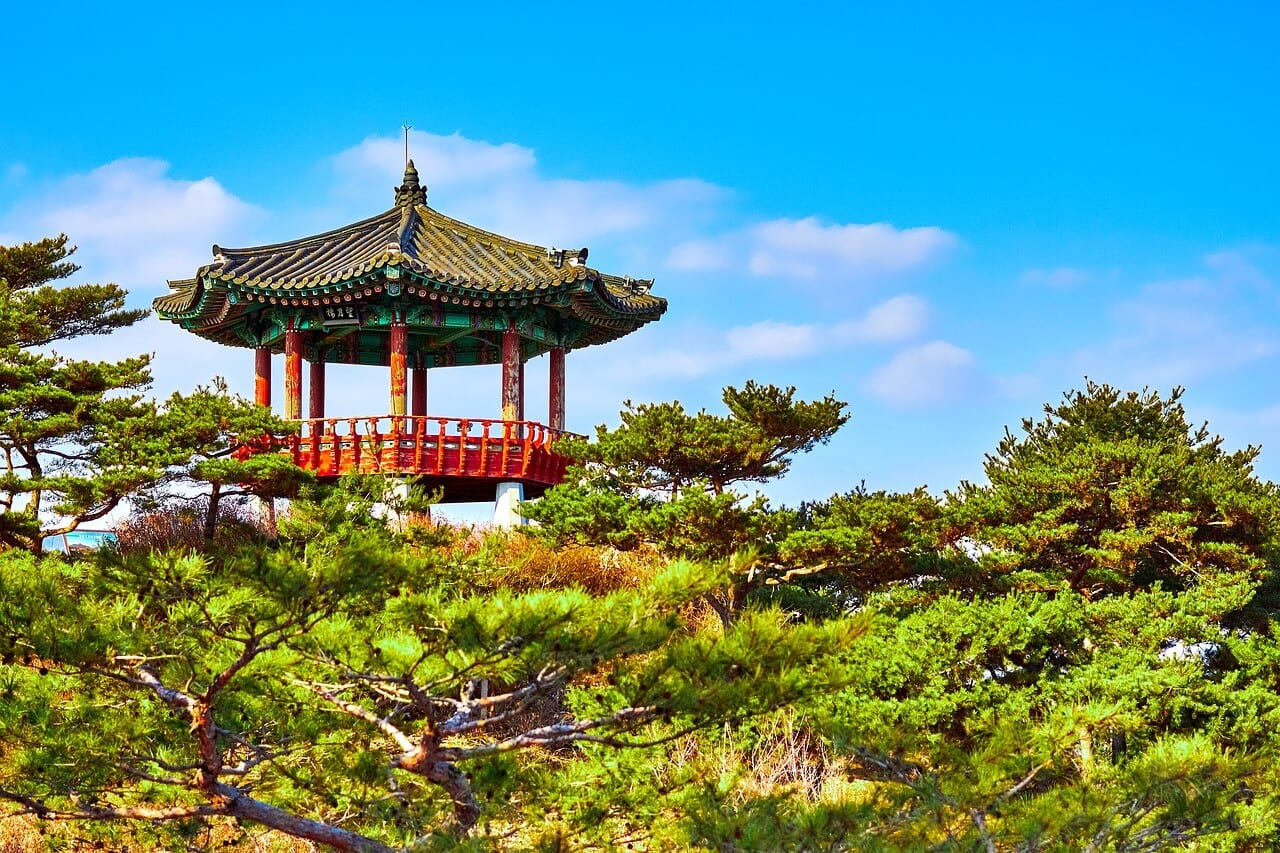 TESOL South Korea - Hagwon Teaching Jobs Review