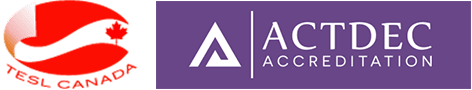Internationally Accredited Courses since 2003