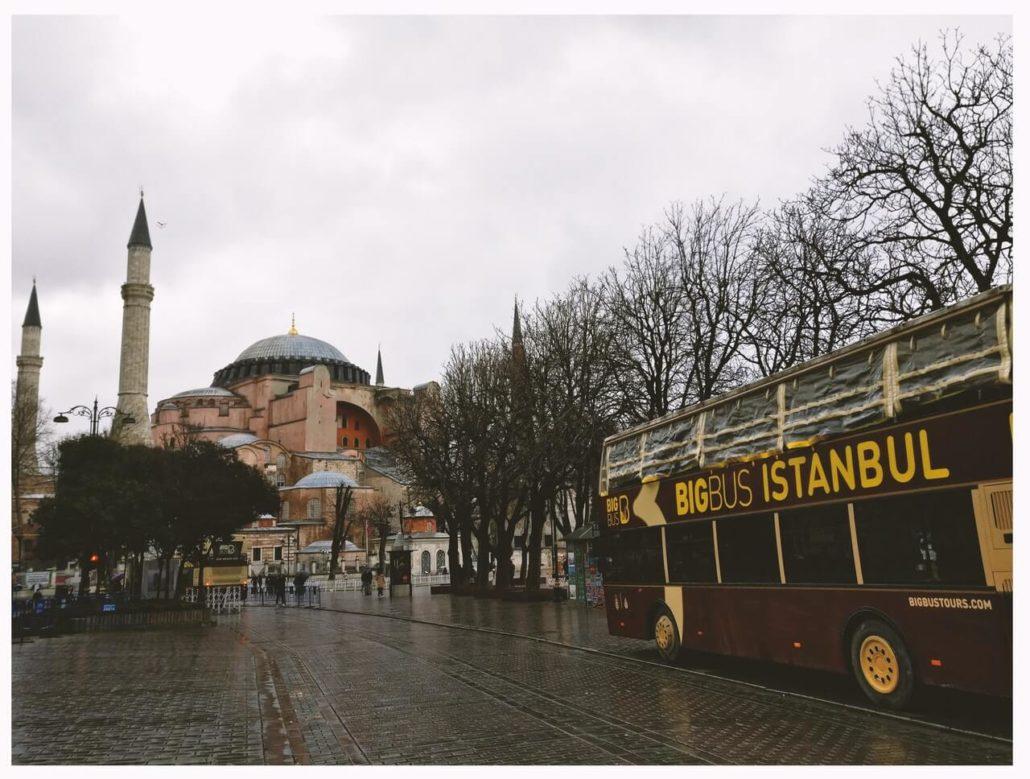 Teaching English in Turkey