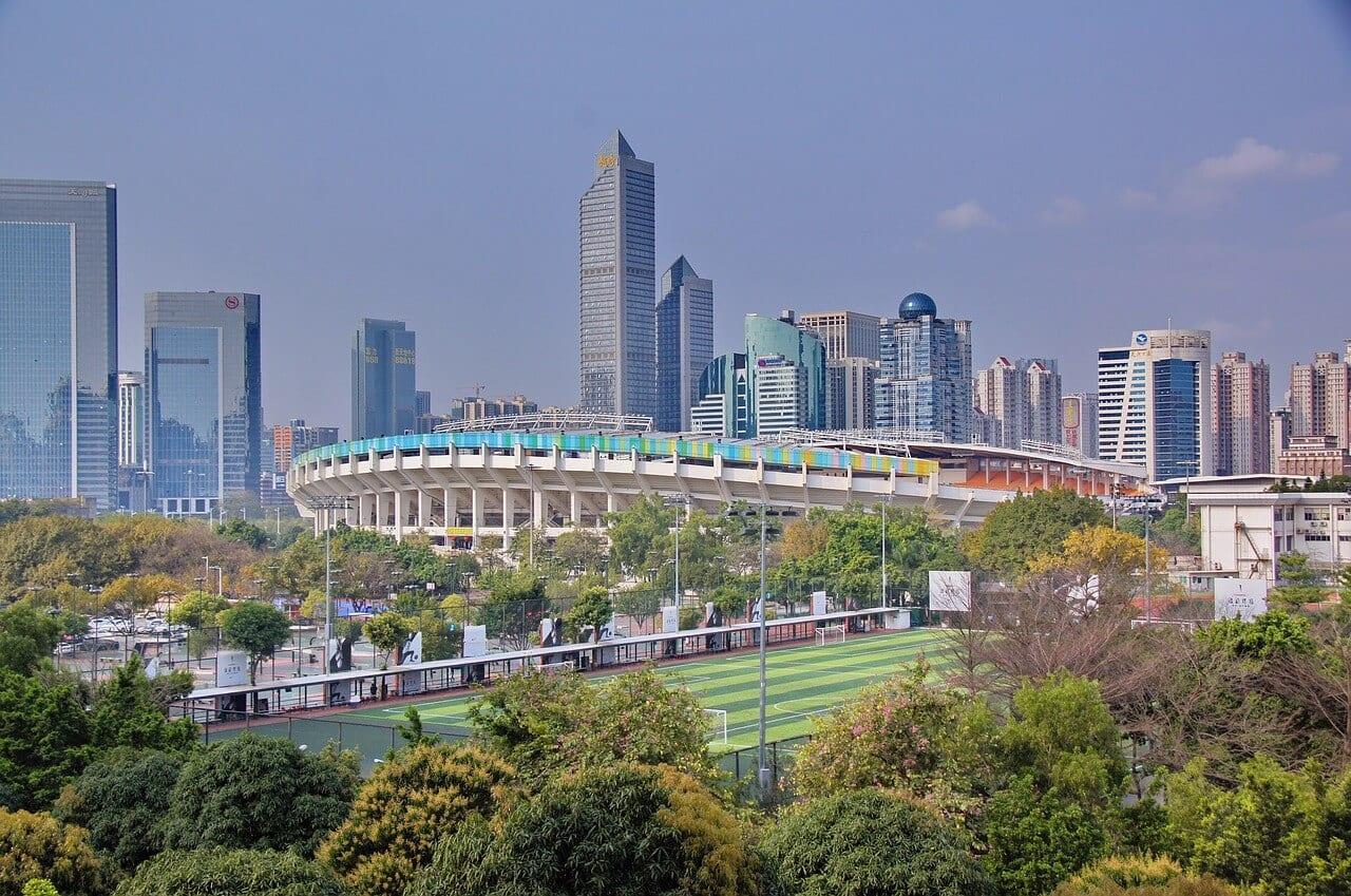 TESOL/TEFL Review – Teaching in Guangzhou, China with EF English First