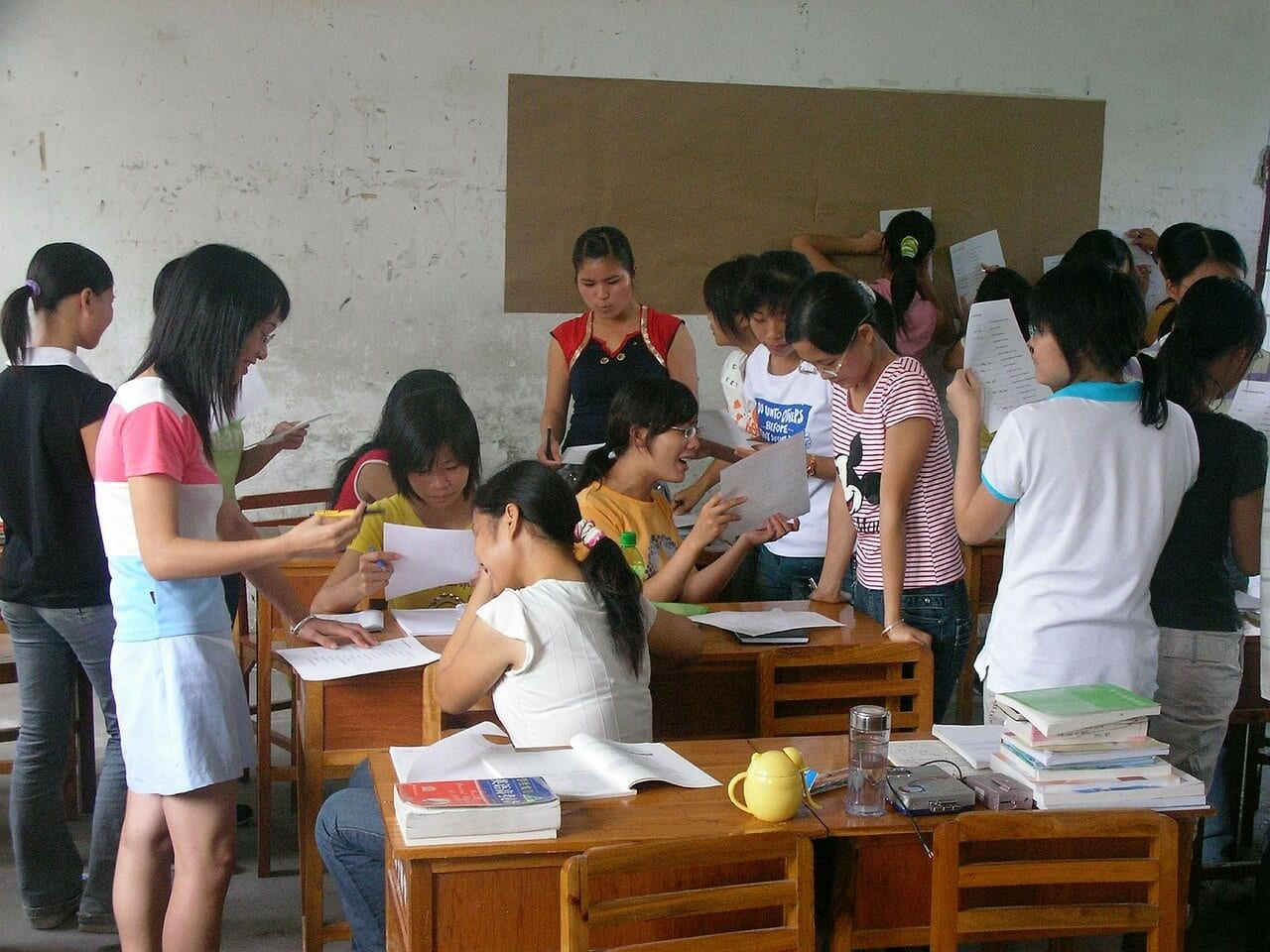 TESOL Review: Teaching English with the JET Programme