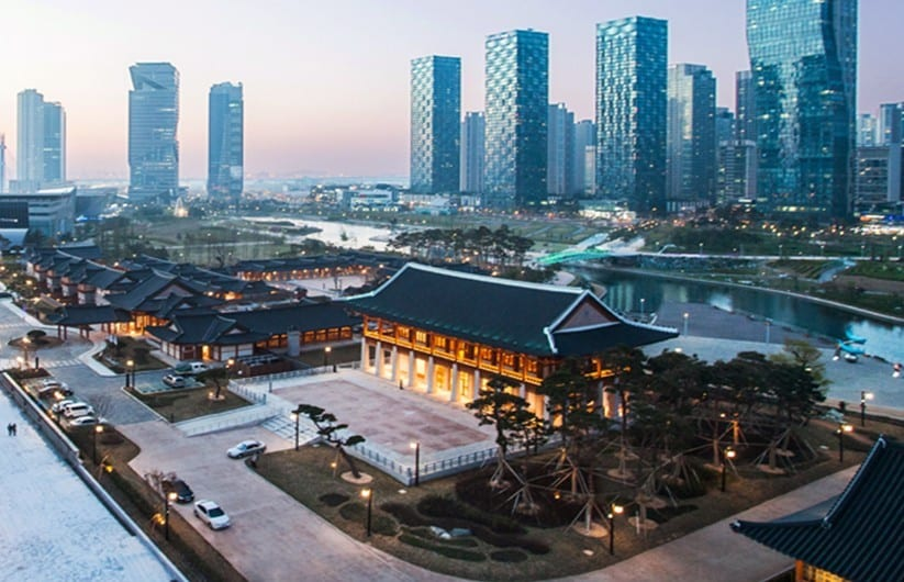 Teach English in Korea with Travel and Teach Recruiting Inc