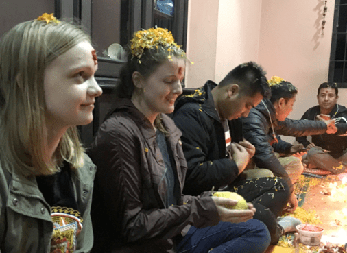 Learn from your ESL students in Nepal