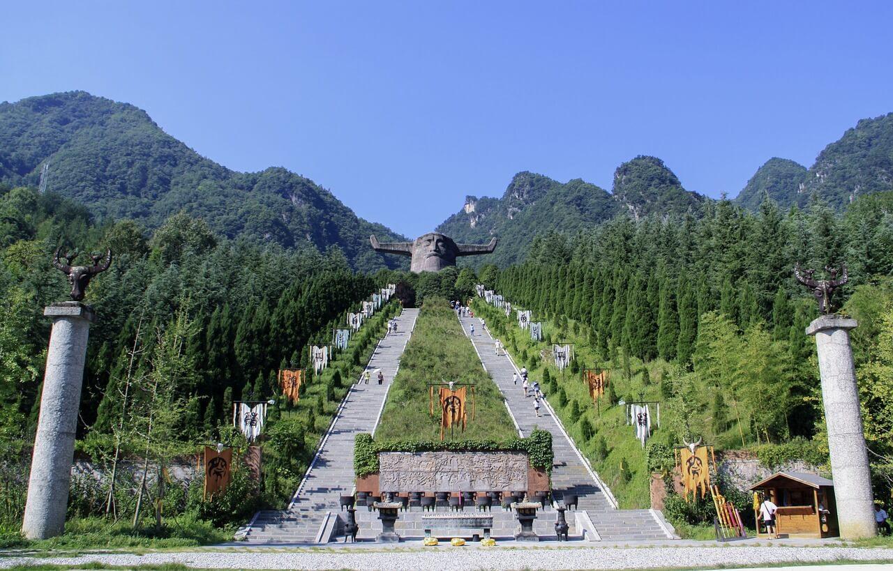 OnTESOL Graduate Review: Teaching English in Hubei, China