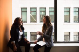 Building ESL students' confidence with small talk