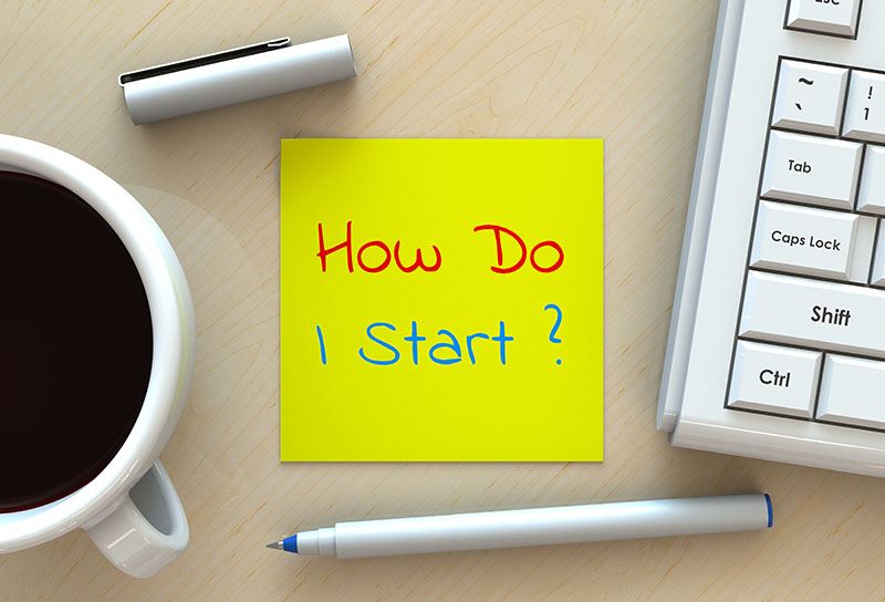 How to get started teaching English online
