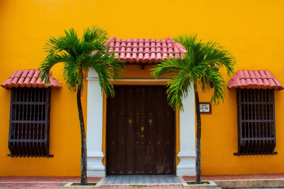 Where to Teach English in Colombia