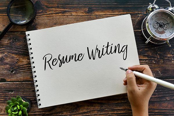 Resume Writing tips for Teaching Online