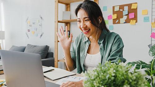 Online ESL Teaching Job Interview