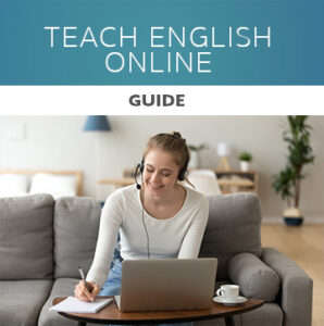 Guide on How to Teach English Online